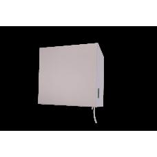 Керамічна панель DIMOL Mini 011 з терморегулятором 550 Вт Dimol