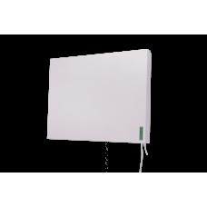 Металева панель DIMOL Swift 03 з терморегулятором 370 Вт Dimol